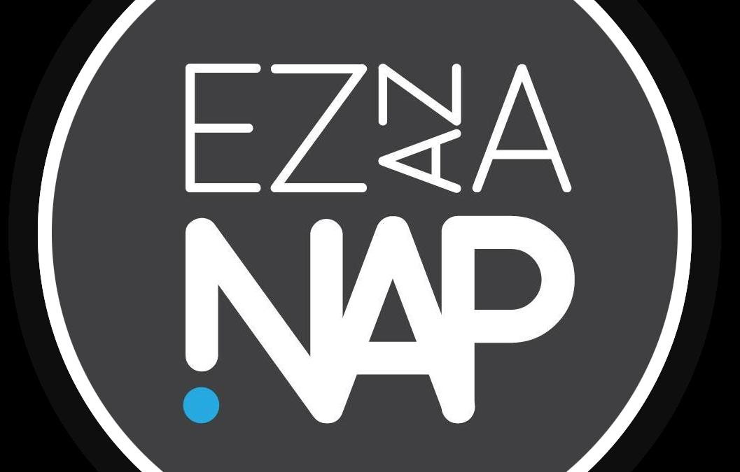 EZ AZ A NAP 2020 – ELMARAD